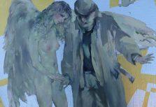 Выставка «Сказание о любви» Юриса Юрьянса. Вход свободный