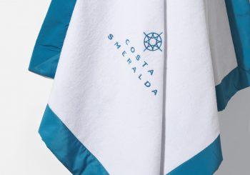 Консорциум Коста Смеральда и итальянский бренд KAMPOS представляют первую совместную капсульную коллекцию