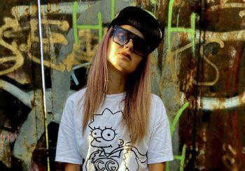 Латвийская певица перепела песню популярного немецкого рэпера Nana