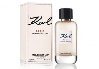 Мир глазами Карла: новые ароматы Лагерфельда