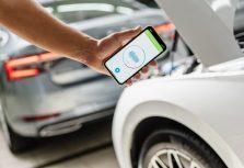 ŠKODA AUTO использует искусственный интеллект для более точной диагностики автомобилей