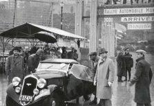 ŠKODA POPULAR SPORT (1936): невероятный успех на Ралли Монте-Карло