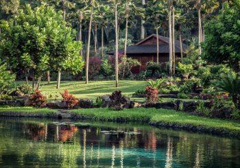 Four Seasons Resorts Hawaii. Атмосфера Гавайских островов у вас дома