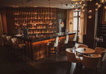 В Москве открылся новый ресторан русской кухни «Коперник»