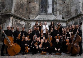 Гидон Кремер и Kremerata Baltica приглашают на концерт