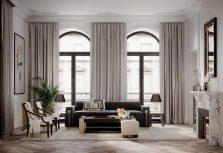 Проект Kuznetsky Most 12 by Lalique стал главной премьерой года