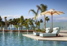 Parklane, a Luxury Collection Resort & Spa, Limassol. Новый отель на Кипре