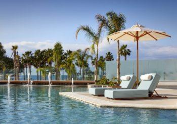 Parklane, a Luxury Collection Resort & Spa, Limassol. Новый отель на Кипре