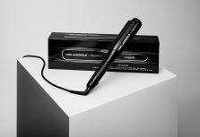 L'Oréal Professionnel, Париж и KARL LAGERFELD объявили о сотрудничестве для запуска лимитированной версии Steampod