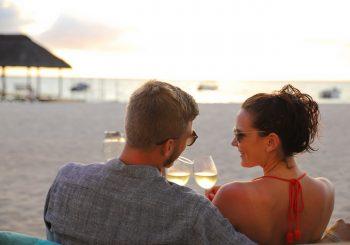 Маврикий. Новый винный бар на курорте La Pirogue