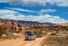 Land Rover Defender прошел во время тестирования 1.2 млн. км