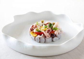 В отеле Cristallo самая высокая концентрация ресторанов высокой кухни в Доломитовых Альпах