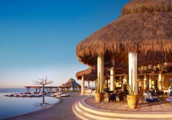 Романтический отдых в Мексике