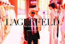 "В Le Royal Monceau – Raffles Paris открылась выставка фотографий Саймона Проктера «Lagerfeld, the Chanel Shows"""