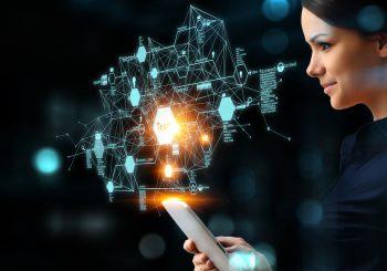 В Латвии все больше женщин решают делать карьеру в сфере ИКТ