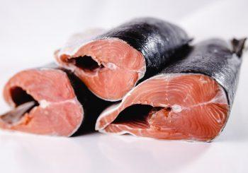 Дикий лосось высочайшего качества теперь доступен для заказа в интернете и латвийцам