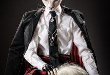 В Музее моды откроется выставка авторских кукол