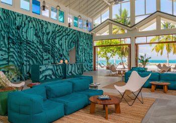 Мальдивский курорт The Standard, Huruvalhi Maldives – лучшее убежище от 2020
