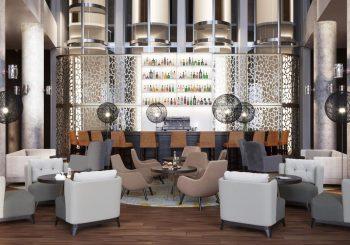 В Краснодаре открылся первый отель бренда Marriott Hotels