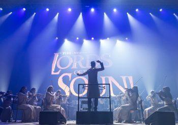 В Риге выступит симфонический оркестр Lords of the sound