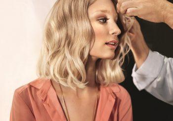 Новый облик блондинок