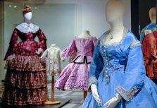 В Музее моды откроется новая выставка