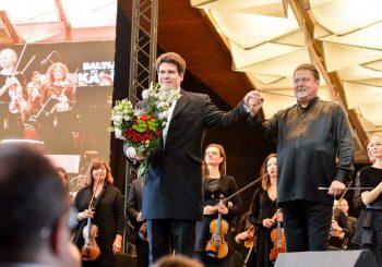 «Балтийских музыкальных сезонов» и Денис Мацуев. Отчет
