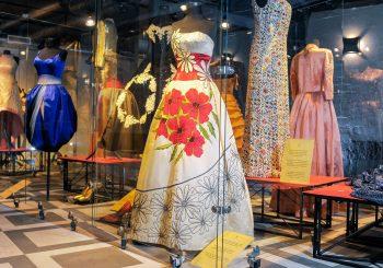15 июня Музей моды вновь открывает двери для посетителей