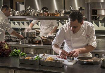 Сеть отелей и курортов Four Seasons побила рекорд, собрав 25 звезд Мишлен в 17 ресторанах по всему миру