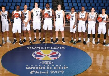 Букмекеры: на чемпионате мира FIBA победит США