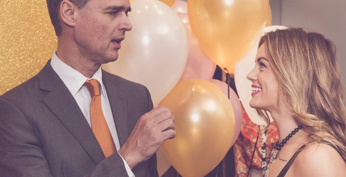 Бутик Marella отметил день рождения бренда яркой вечеринкой