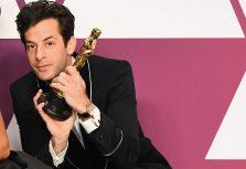 Chopard на красной дорожке Oscar