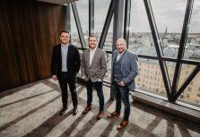 В реновацию новой гостиницы сети Marriott International в Риге вложено более 10 млн евро