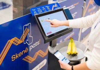 История латвийского приложения в AppGallery: как приложение может улучшить процесс шопинга?