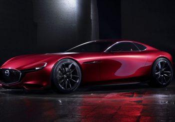 Неукротимый дух Mazda