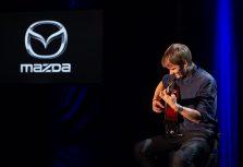Электромобиль Mazda MX-30 прибыл в Латвию