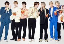 Долгожданное сотрудничество McDonald's и известной группы BTS начинается с предложения эксклюзивных товаров