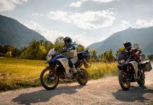 Три интересных маршрута в Латвии для тех, кто интересуется историей мотоциклов