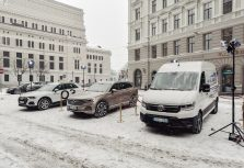 Moller Baltic Import подвел итоги ушедшего года