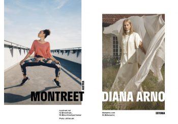 В Риге пройдет европейский проект модной индустрии United Fashion