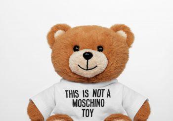 Не игрушка, хоть и Toy