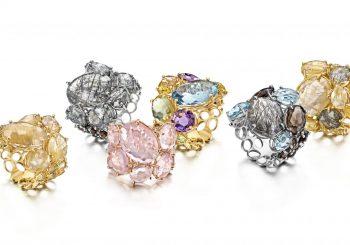 Итальянский ювелирный бренд Nanis отмечен престижной наградой Inhorgenta Munich