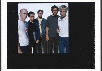 Американская инди-рок группа The Neighbourhood впервые выступит в Латвии