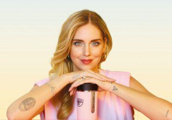 Nespresso заключил договор с Кьярой Ферраньи для создания летней коллекции