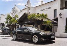 Nobu Hotel Marbella. В гостях у Роберта Де Ниро