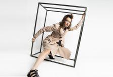 Показ мод Riga Fashion Week можно будет посмотреть онлайн