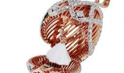 Simone Jewels к своему юбилею выпустил коллекцию уникальных украшений «Из России с любовью»