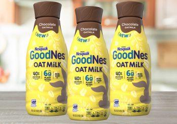 Nestle выпустил какао для веганов