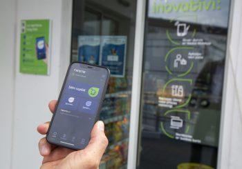 Neste открывает второй магазин бесконтактного самообслуживания Easy Deli