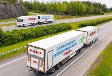 В сотрудничестве с Hesburger Neste будет производить возобновляемое дизельное топливо из использованного растительного масла